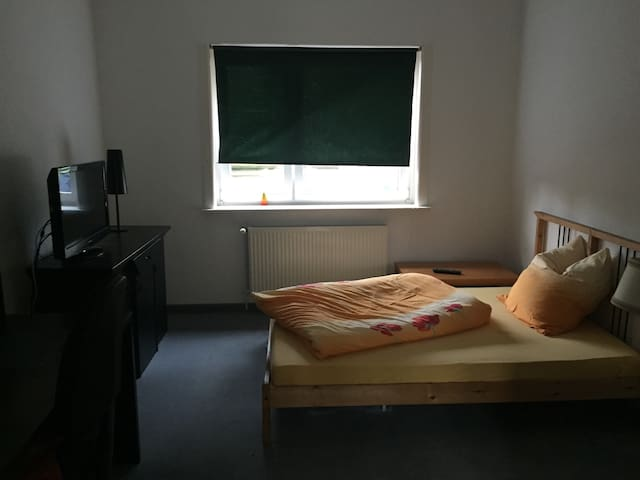 Ruhige 50qm Wohnung in Linden/Limmer - Hannover