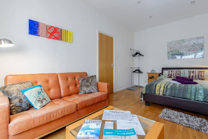 Massive room in Leicester Square - Londýn - Byt
