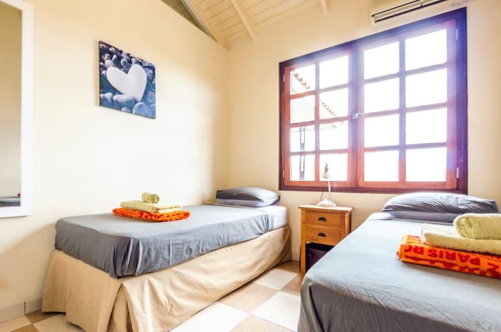 Third smaller bedroom