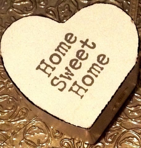 Home Sweet Home 2.   Double bedroom - Wythenshawe - House
