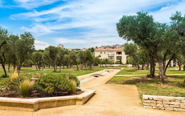 Appartement Duplexe | Partez à l'aventure en Provence !