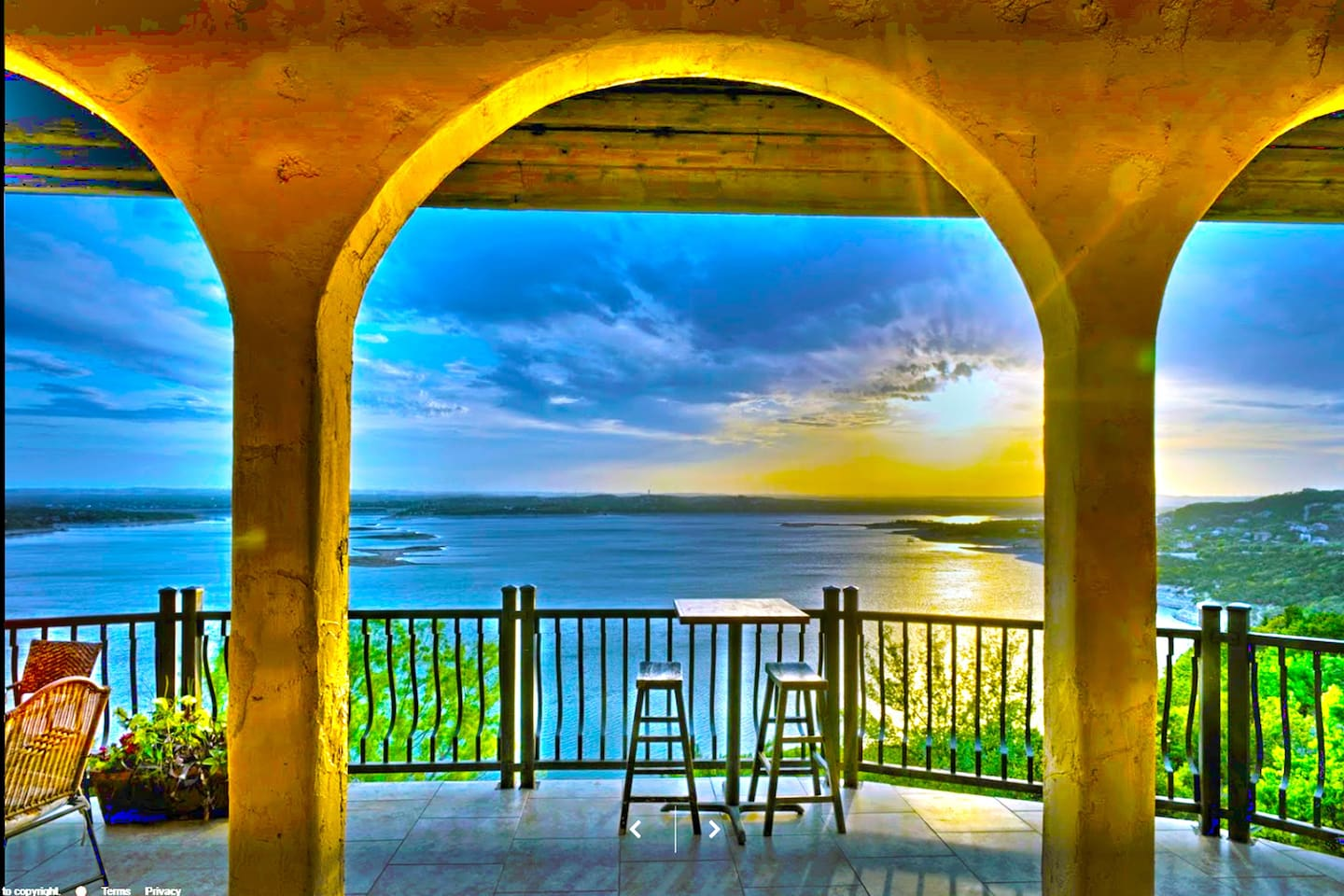Amazing Lake Travis views and sunsets you will never forget