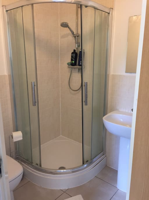 Ensuite Room Rent Cambridge