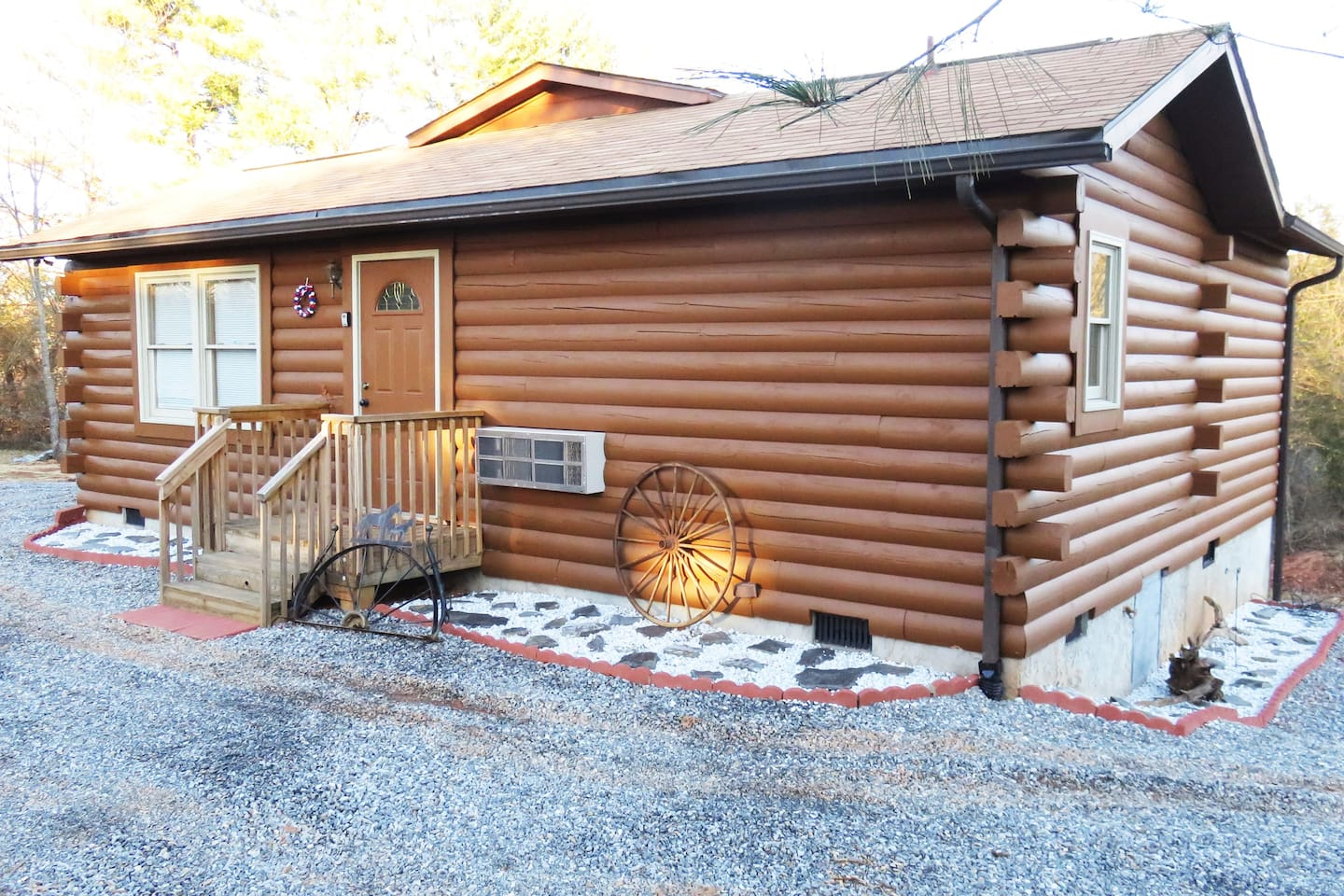vacation house property image cabins rainbow us gallery angel home of com this fire hotel booking nm