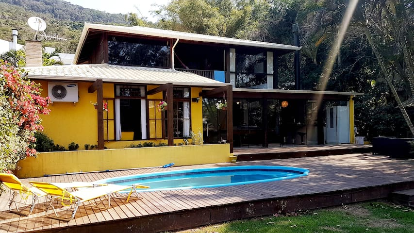 Casa do Sol - Club House