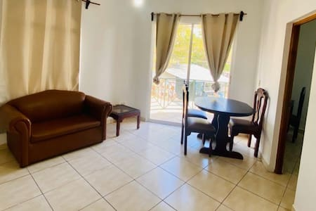 1 Bedroom Apartments in the centre of Cabarete