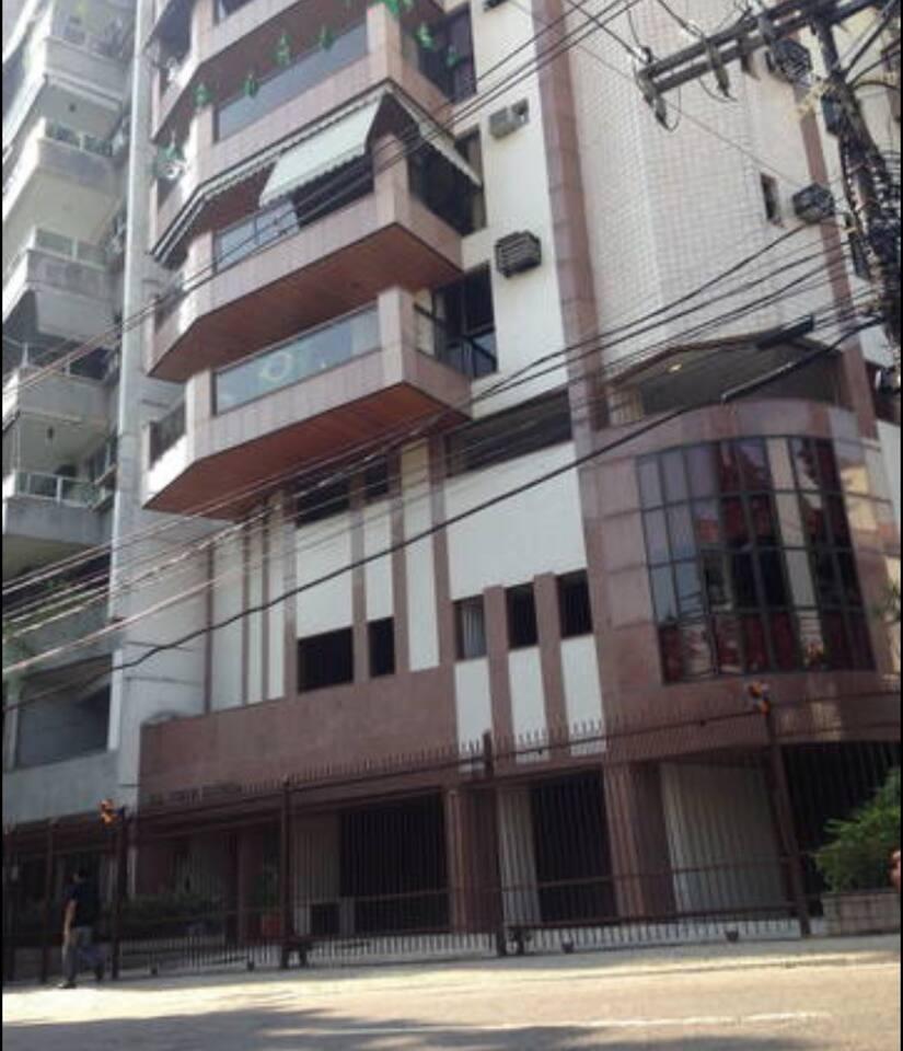 Building, bâtiment, prédio
