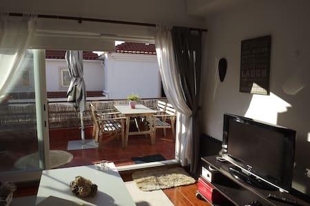 Apartment 1 bedroom historical village - Cascais - Apartment