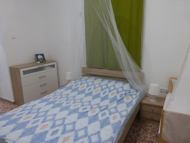 Apartment Naousa No 1 - für 3-4 Gäste