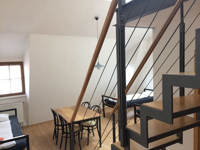 Stay in the heart of Brno - Brno - Appartement