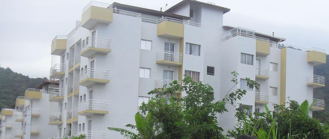 Apartamento 150 mts Toninhas - Toninhas