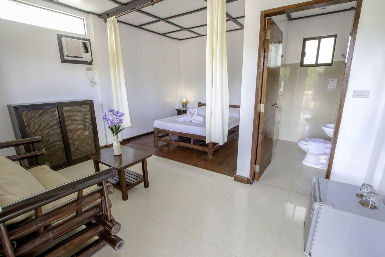 Superior Room - Levantin Beach Resort