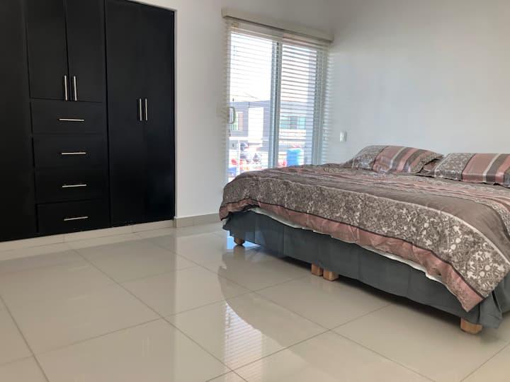 Casa Marina habitación 1