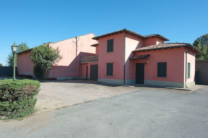 villetta indipendente comoda per CR BG  MI BS - Casale Cremasco - Casa