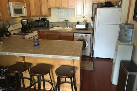 2 Bed/1 Bath East Village/Downtown - San Diego - Apartamento