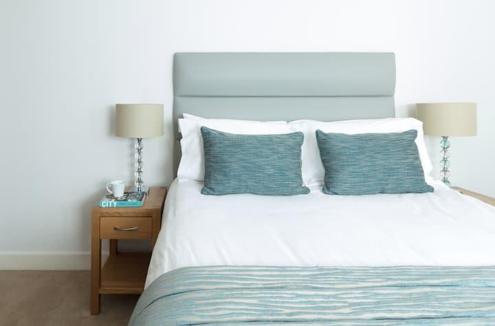 SACO Bristol Broad Quay - One bedroom apartment