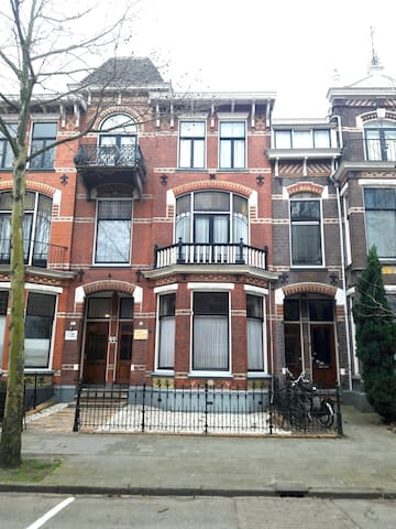 Mooi appartement in Zwolle! 15 min. van 't centrum
