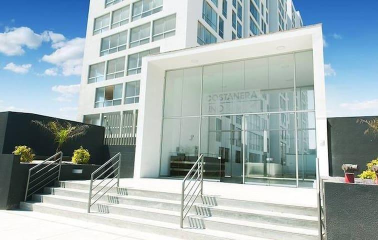 La perla Apartamento - PE - Apartment