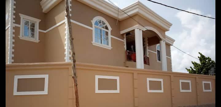 1 Bed - 1 Bath at Residence Tanganyika