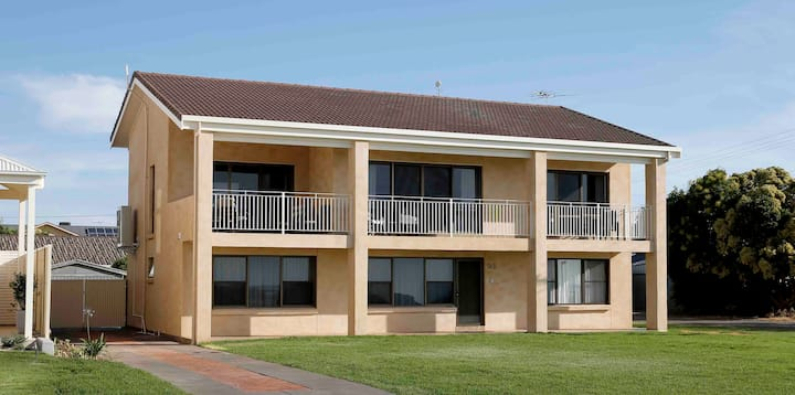 Villa Nashwauk Aldinga Beach Getaways