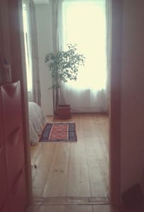 Beautiful room in the center - Apartment