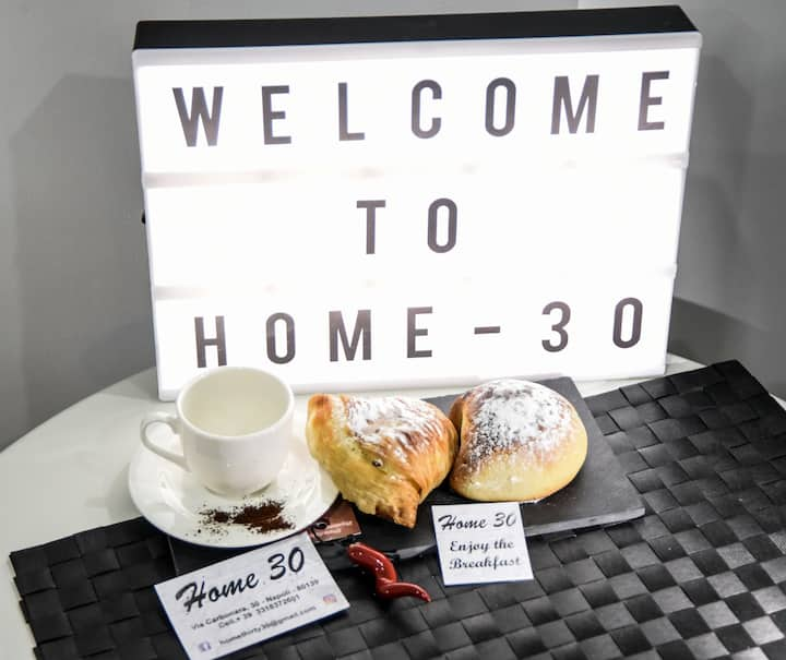 HOME 30