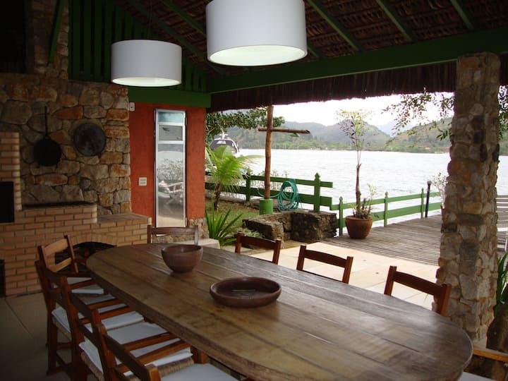 Island Beach House - Angra dos Reis