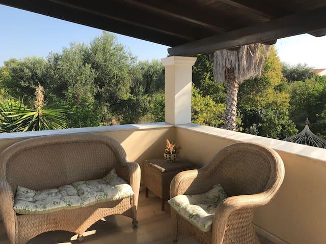 3-Bedroom Villa - Acharavi, Corfu