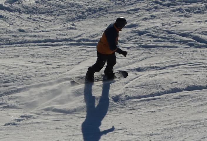 Ski & Board Mt Ruapehu, Whakapapa and Turoa Ski Fields