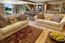 THE ROOST LIVING AREA