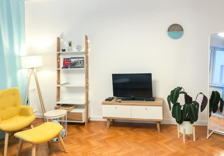 Lovely Apartment in Old city centre