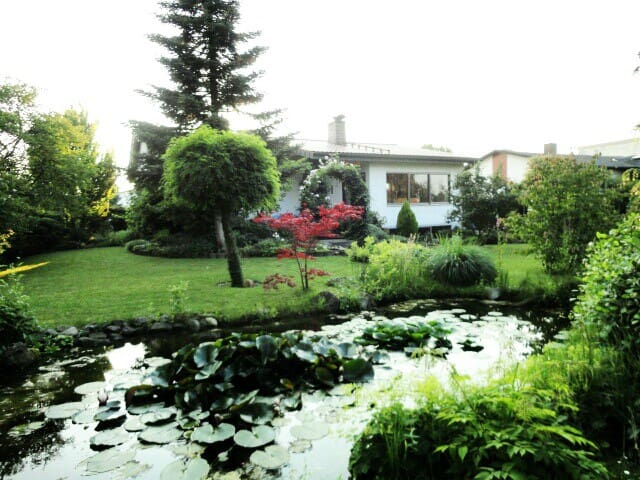 CHARMING FAMILY HOUSE NEAR THE BORDER, 150M2