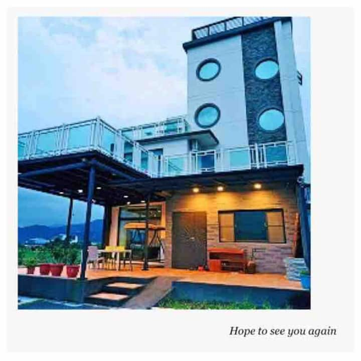 Yilan city  Full house B&B~Taipingshan
