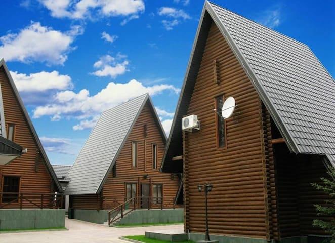 Гостиничный комплекс «Син-Дон»