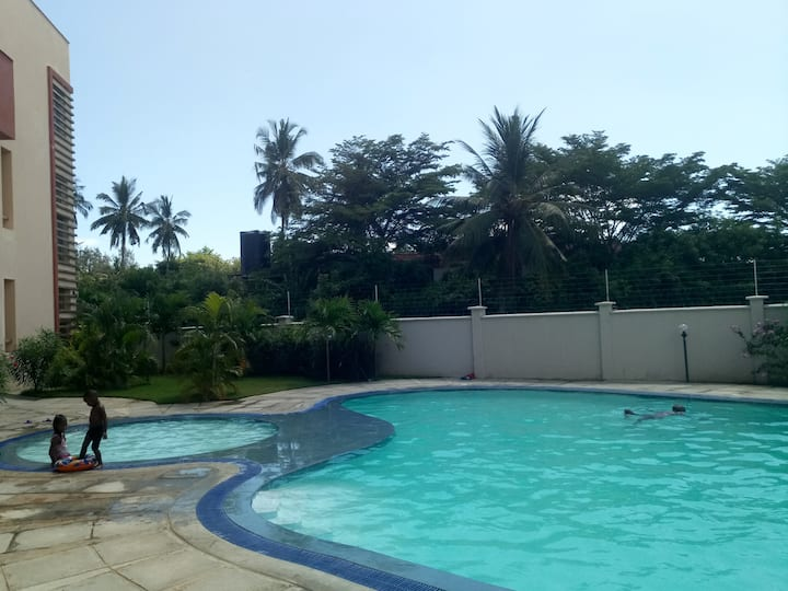 Oyana Apartment