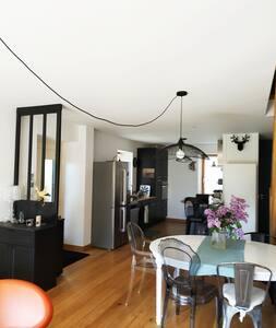 compromis appartement-maison