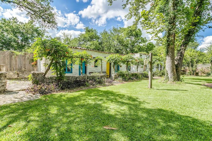 Casa Lejana of Helotes - Casita 2