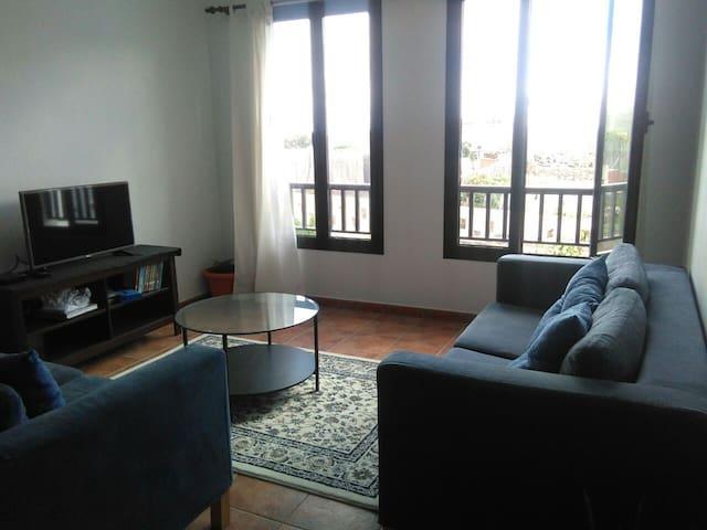 Sol y Luna - Tahiche - Appartement