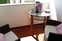 Oversize Suite  in Cascais center