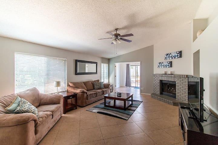 Amazing Scottsdale Home