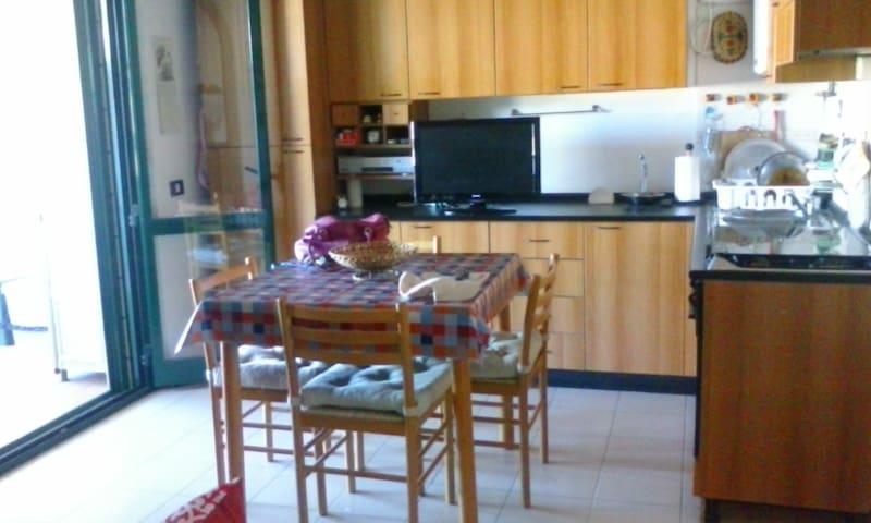 Delizioso appartamento  a Vasto - Marina di Vasto - Byt