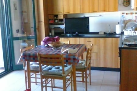 Delizioso appartamento  a Vasto - Marina di Vasto