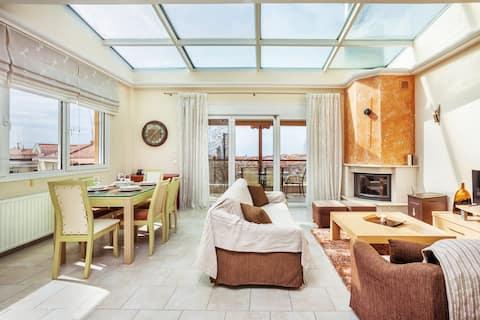 Emenis Luxury Home