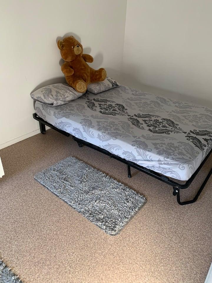 Une chambre privée a lyon 8