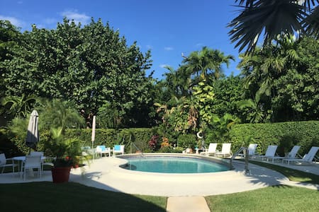 Cozy 2 bedroom, king size bed! - Fort Lauderdale
