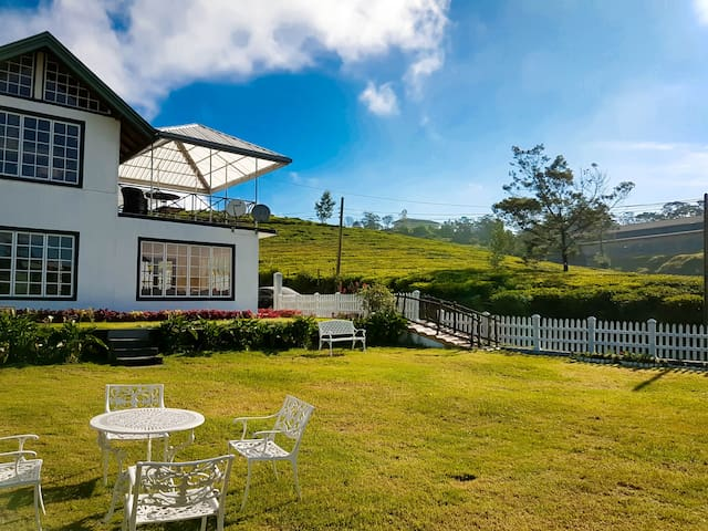 The Tea Garden, Nuwara Eliya - Superior Room - Nuwara Eliya