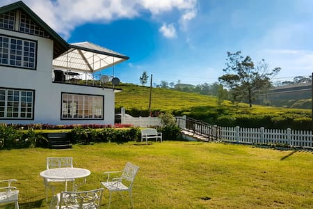 The Tea Garden, Nuwara Eliya - Superior Room - Nuwara Elija