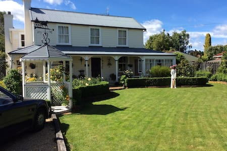 Charming and historic Brightwater homestead! - Brightwater - Huis