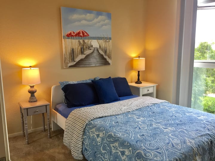 Perfect Bedroom - La Jolla UCSD - Best Location