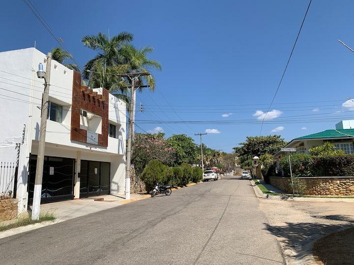 5 Suite Bacocho/Rinconada/Carrizalillo Casa de Che